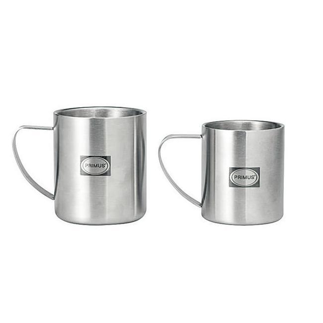 ├登山樂┤瑞典 Primus  0.2公升 不鏽鋼隔熱杯 #732250