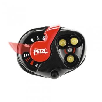 ├登山樂┤法國 PETZL E+LITE 超輕緊急照明頭燈 # E02-P3 預備燈 備用頭燈 輕量頭燈