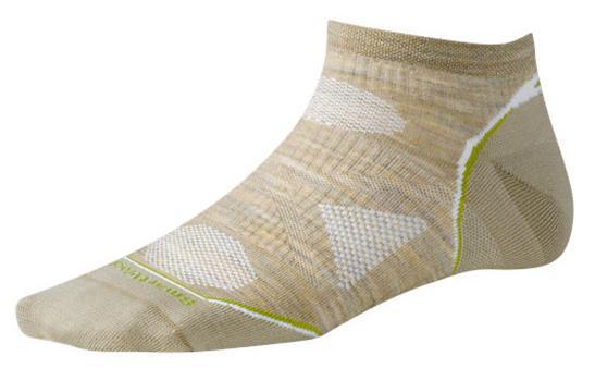 ├登山樂┤美國 Smartwool 女-PhD® Outdoor Ultra Light Micro Sock 美麗諾羊毛 無筒薄羊毛戶外襪 # SW049