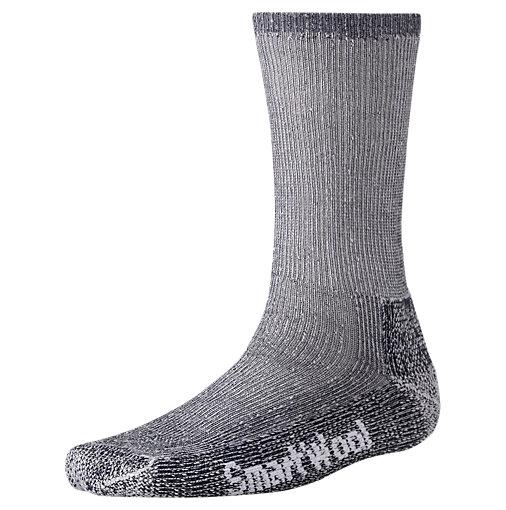 ├登山樂┤美國 Smartwool TREKKING HEAVY CREW SOCKS 美麗諾羊毛 登山加厚羊毛襪-M、L # SW131