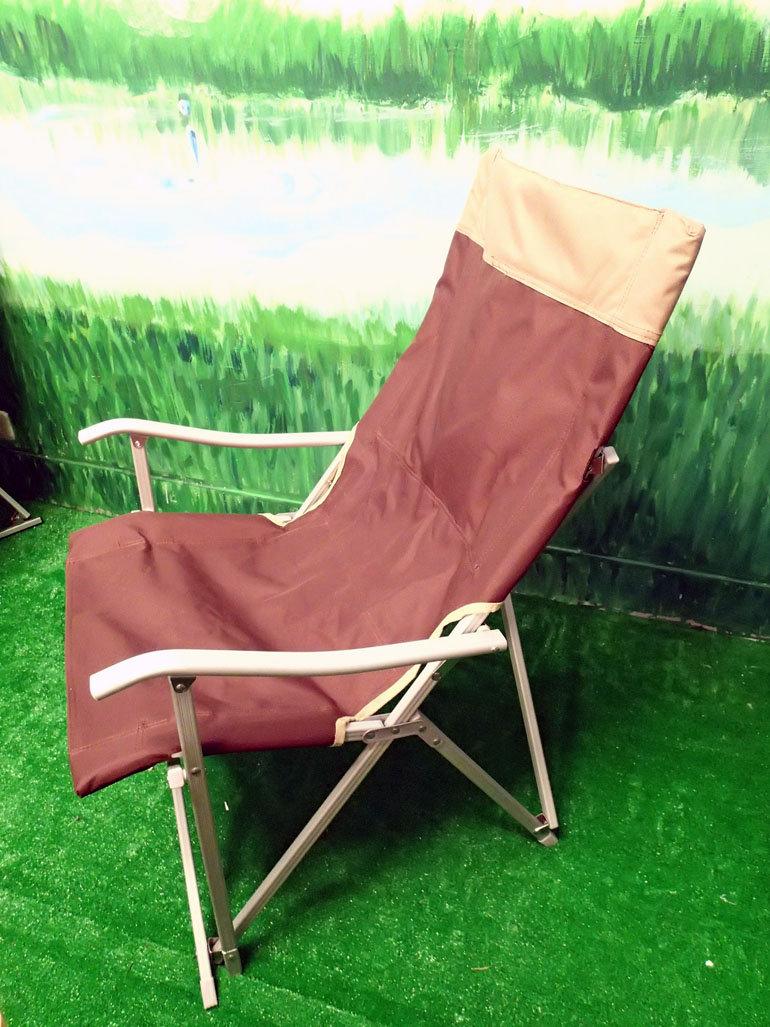 ├登山樂┤優質無標商品 舒適 悠活高背鋁合金 休閒椅折疊椅 (附收納袋) 大川椅導演椅