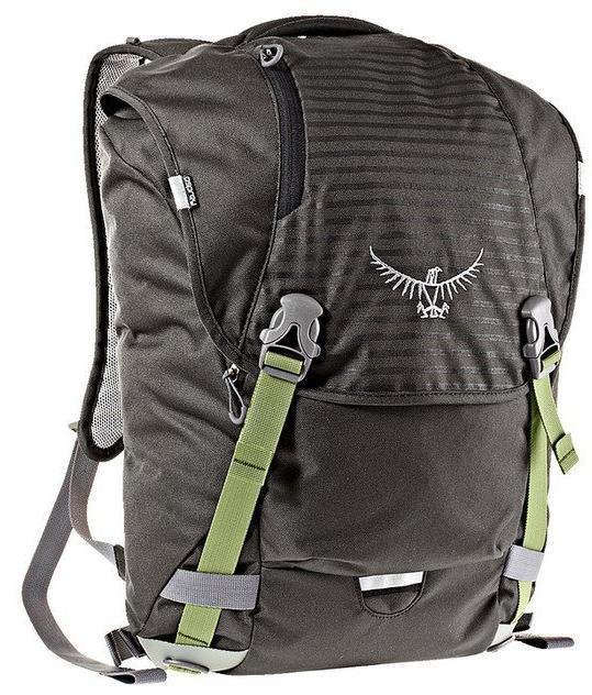 ├登山樂┤ 美國 Osprey  Flap jack Pack 男用城市電腦背包  # 017625-550
