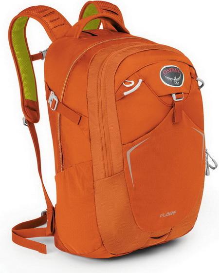├登山樂┤ 美國 Osprey Flare 22 背包-橘、黑、仙人掌綠、藍  # Habanero Orange、Black、Cactus Green、Oasis Blue