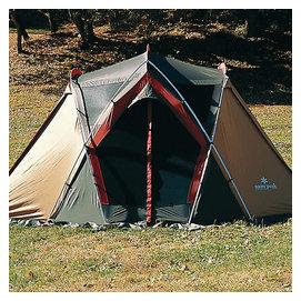 ├登山樂┤日本Snow Peak 客廳帳 Landbreeze Living Shell Shield #TP -622