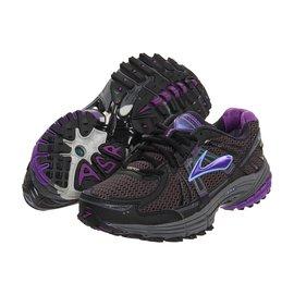 ├登山樂┤美國BROOKS女款Adrenaline ASR 9 GTX 防水透氣越野跑鞋#1201181B968