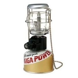 ├登山樂┤日本Snow Peak GP 自動點火小型瓦斯燈#GL-150A