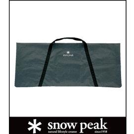 ├登山樂┤日本Snow Peak IGT 多功能手提袋 # UG-140( M )