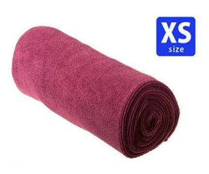 ├登山樂┤澳洲 Sea To Summit 舒適快乾毛巾 XS  桃紅 Tek Towel # ATTTEKXS