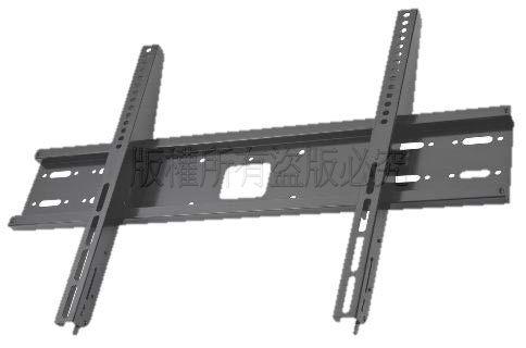 ★杰米家電☆MS-95 固定型壁掛架 (電視壁掛架) 耗材類無法退貨