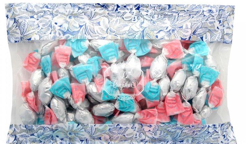 通森杏仁白巧克力(185g) / 北海道杏仁白巧克力/4974591030011