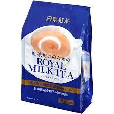日東紅茶 (皇家奶茶)140g/4902831502417