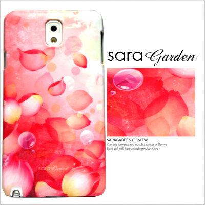 3D 客製 渲染 氣泡 玫瑰 花瓣  iPhone 6 6S Plus Note5 S6 M9 828 zenfone 2 C5 Z5 M5 手機殼【G0101113】