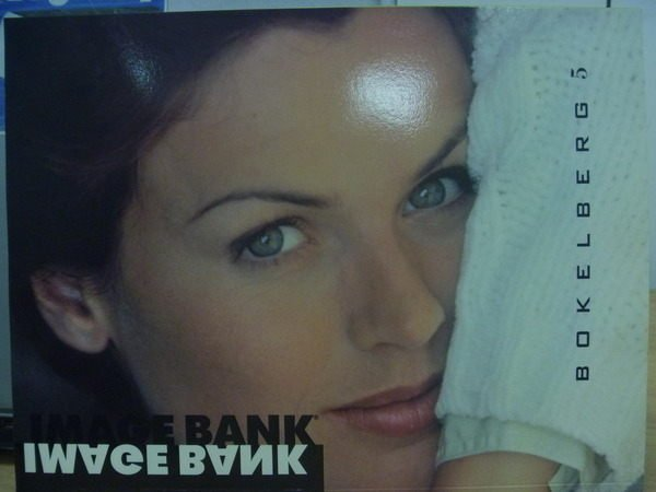 【書寶二手書T9/設計_XGV】IMAGE BANK_BOKELBERG 5