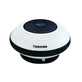 Toshiba 東芝 無線藍牙喇叭 TY-SP1TW