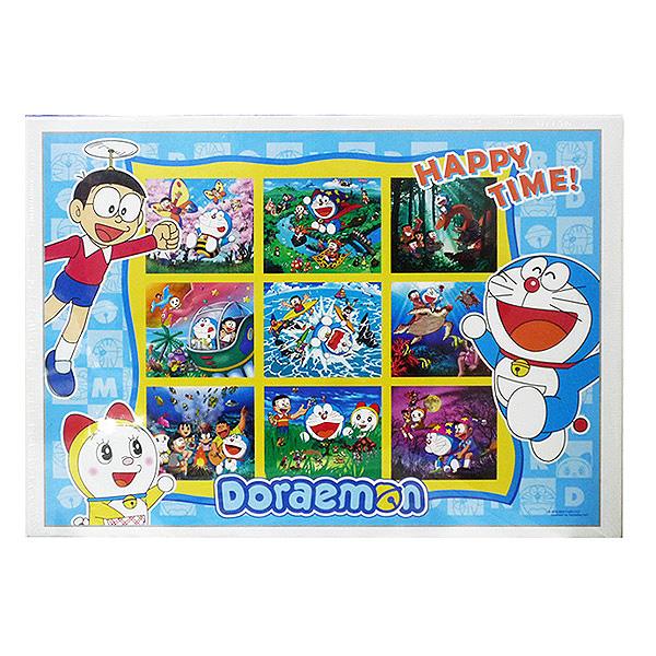 【P2 拼圖】快樂時光哆啦A夢拼圖1600片 HP01600-002