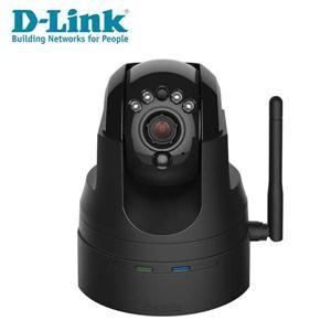 ★綠G能★全新★D-LINK DCS-5029L mydlink HD旋轉式無線網路攝影機