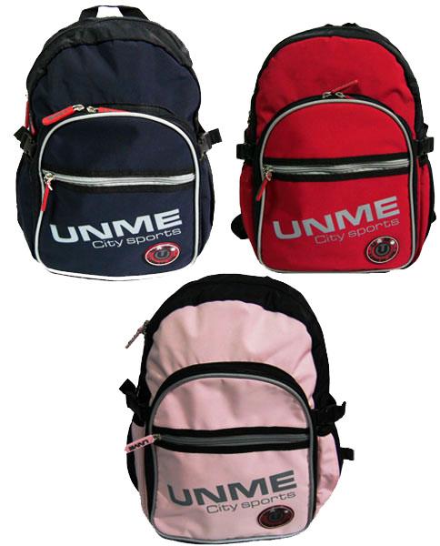 UnMe 新式超輕後背書包/戶外教學背包3086