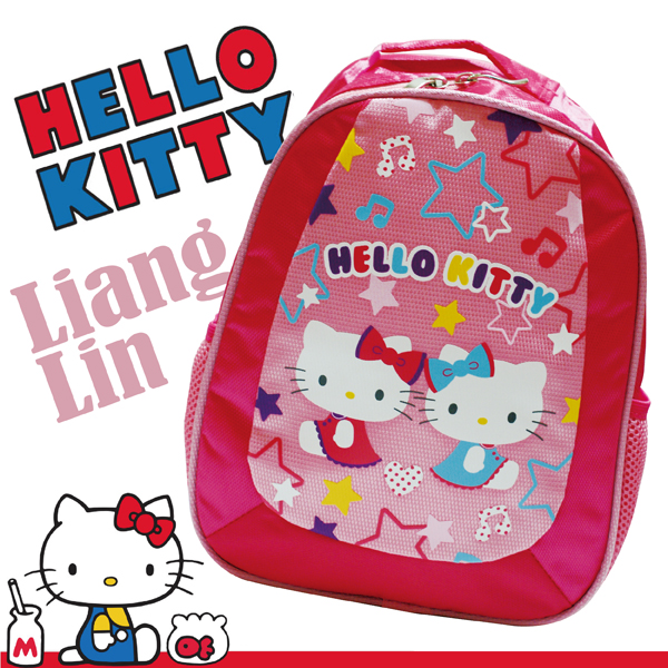 Hello Kitty 小朋友後背包/兒童後背包406714