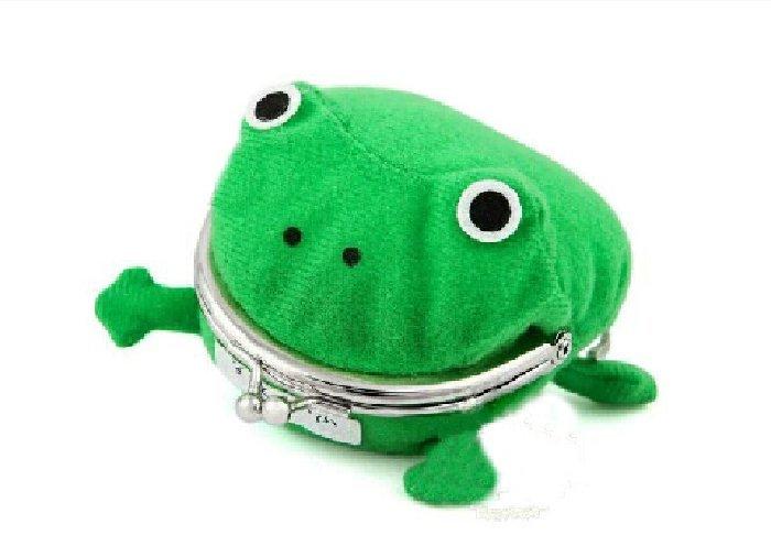 =優生活=火影忍者周邊青蛙零錢包 鳴人錢包 動漫零錢包 創意零錢包
