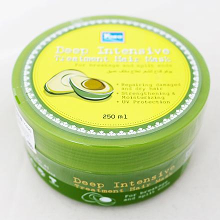 [敵富朗超市]YOKO優果深層護髮膜酪梨