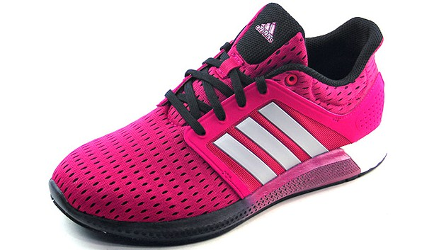 【adidas 】愛迪達 BOOST 女 慢跑鞋  S41994