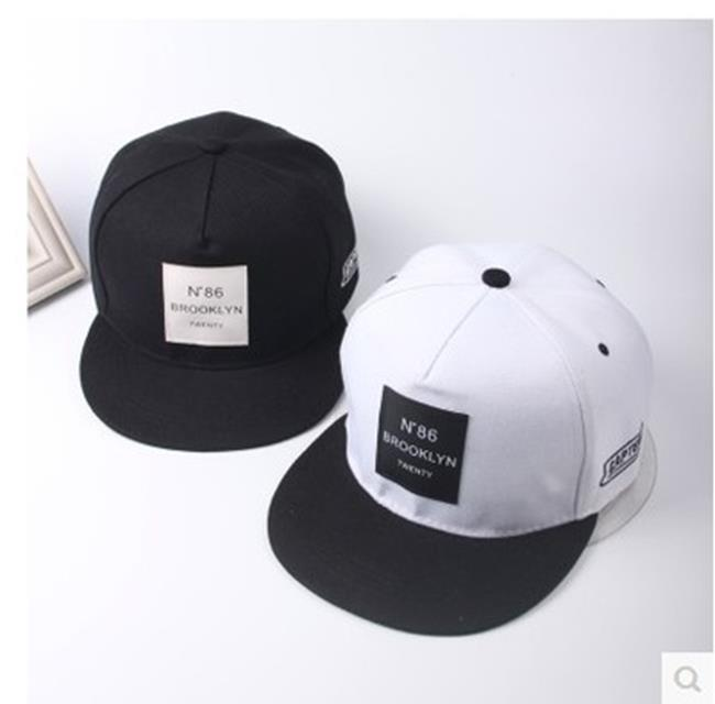 50%OFF【C016636H】RUNNINGMAN狗哥KANG姜GARY同款N86帽子平簷嘻哈棒球宋智孝男女