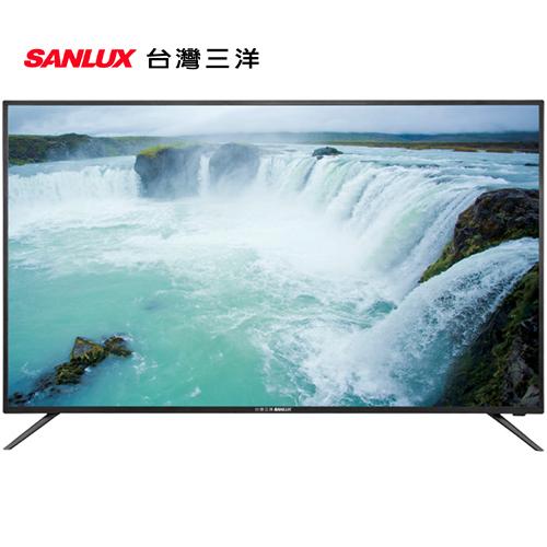 SANLUX 台灣三洋 SMT-50MU1 50型 4K2K LED背光液晶顯示器
