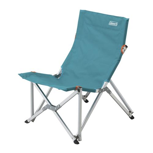 Coleman 美國 | 樂活椅-水藍、杏黃 | 秀山莊(CM-5996、CM-6994)