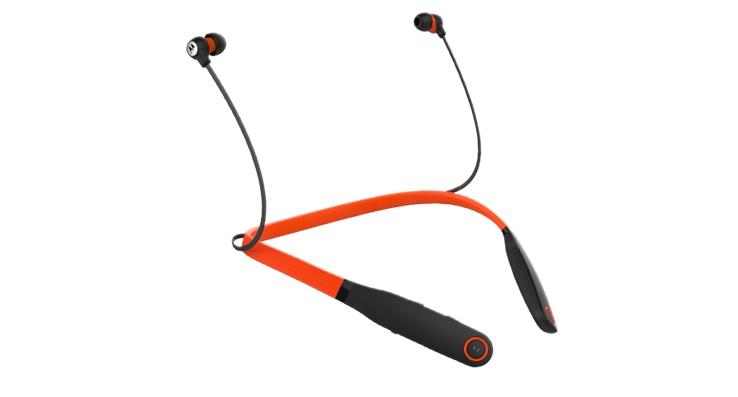 《育誠科技》『 Moto Verve Rider +  IP57防水版』motorola後頸式藍芽耳機/耳道式藍牙/立體聲/12小時音樂播放/另售samsung Level U pro