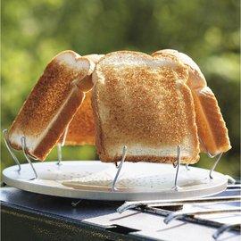 【鄉野情戶外專業】 COGHLAN'S |加拿大|  烤麵包架 / 烤土司架_504D