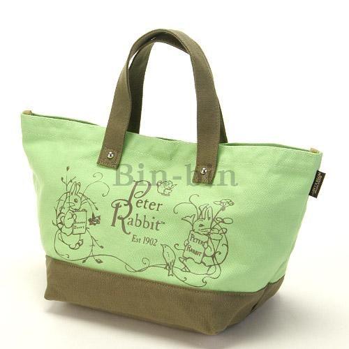 彼得兔 迷你手提袋/778-039