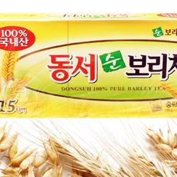 韓國DONGSUH 100%純麥茶