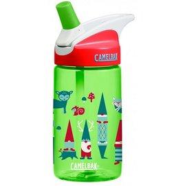 《台南悠活運動家》CAMELBAK 美國 400ML 兒童吸管運動水瓶 滑鼠白熊 CB53897