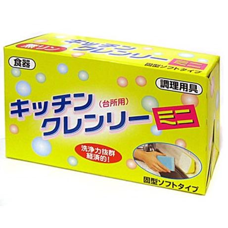 無磷皂 日本製 無磷洗碗皂 清潔皂