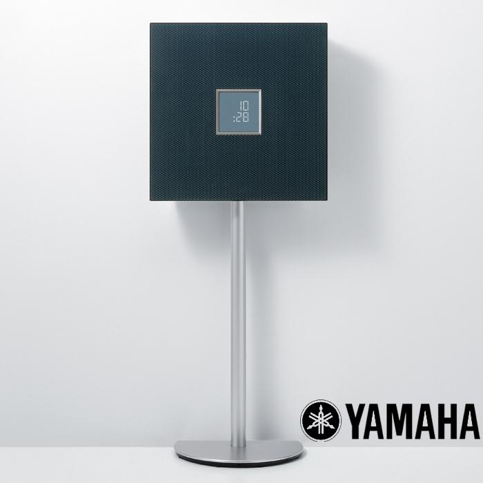 【非凡樂器】『YAMAHA 桌上型音響時尚與無線新型Restio ISX-803』獨特專利設計/新型音響頂級享受