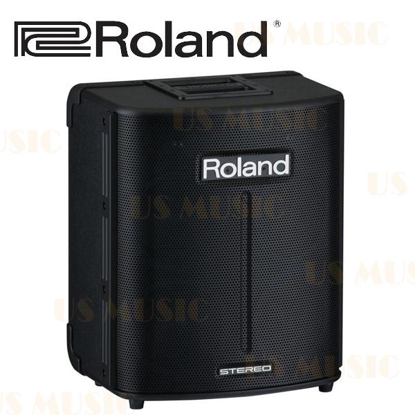 【非凡樂器】『Roland 樂蘭 BA-330』可攜式 PA音箱BA330,加贈麥克風+耳機