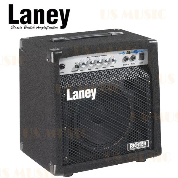 【非凡樂器】『蘭尼Laney 15瓦貝斯音箱 BASS音箱 RB-1(RB1)』原廠公司貨 電子鼓 電吉他 電貝斯可參考