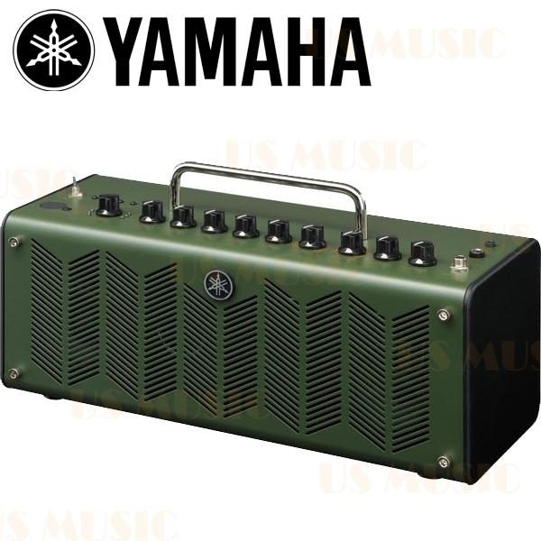 【非凡樂器】YAMAHA THR10X (金屬&搖滾)真空管多功能吉他音箱 10瓦 THR-10X 電/木吉他專用