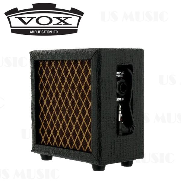 【非凡樂器】VOX amPlug Cabinet 迷你音箱 需搭配 VOX amPlug 隨身前級音箱使用
