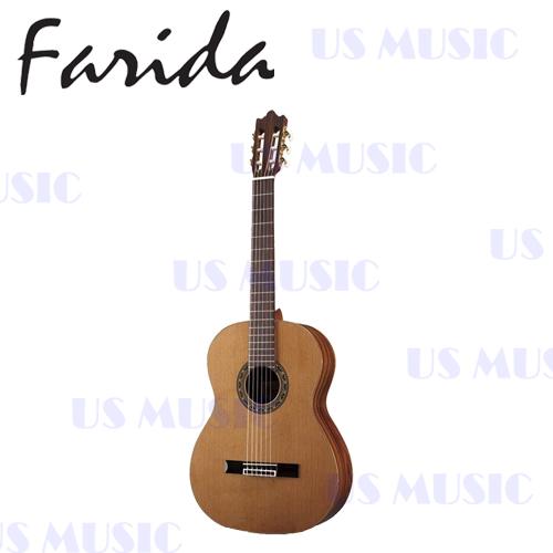 【非凡樂器】『Farida法麗達古典吉他雲杉木』單面板(C-36) 為樂手經常選用的等級