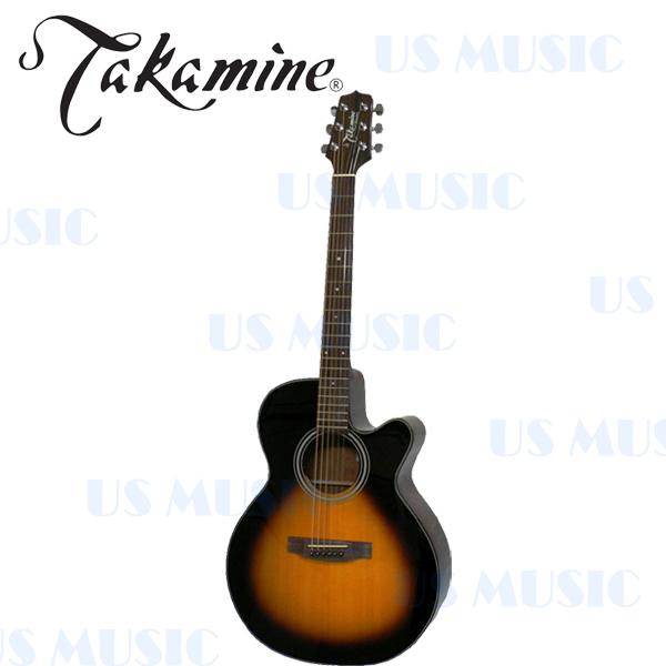 【非凡樂器】Takamine 木吉他 民謠吉他D51C(D-51C漸層色) 全球音樂界信賴的品牌樂手的最愛