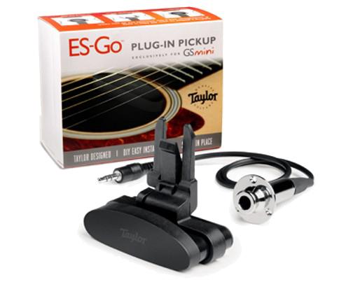 【非凡樂器】美國 Taylor 木吉他(GS-mini)ES-go專用拾音快拆系統