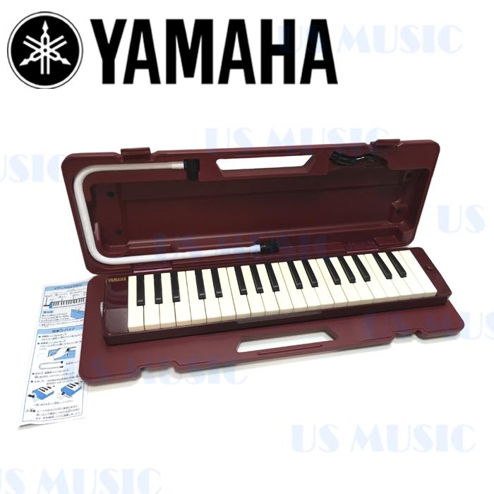 【非凡樂器】【日本進口全新YAMAHA P-37D】 37鍵口風琴『原廠公司貨』
