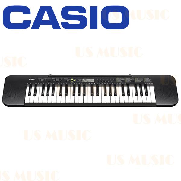 【非凡樂器】『卡西歐CASIO CTK-240』CTK240 49鍵電子琴 兒童入門/成人入門首選 CASIO原廠保固一年