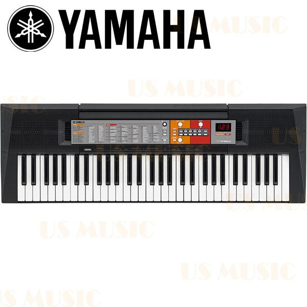 【非凡樂器】『YAMAHA 山葉 標準61鍵 電子琴』台灣公司貨(PSR-F50)