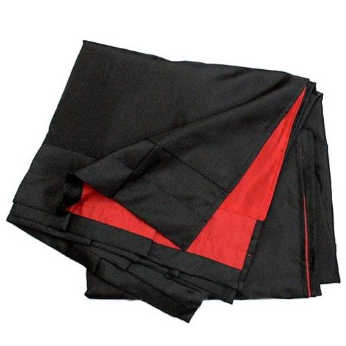 【非凡樂器】1號鋼琴全罩/整件落地防塵罩方便整理/棗紅色或黑色