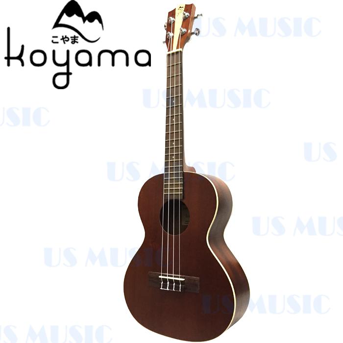 【非凡樂器】『Koyama T12 T-12』熱銷牌烏克麗麗/還送您調音器/和弦書/PICK/原廠鋪棉厚琴袋/指法表