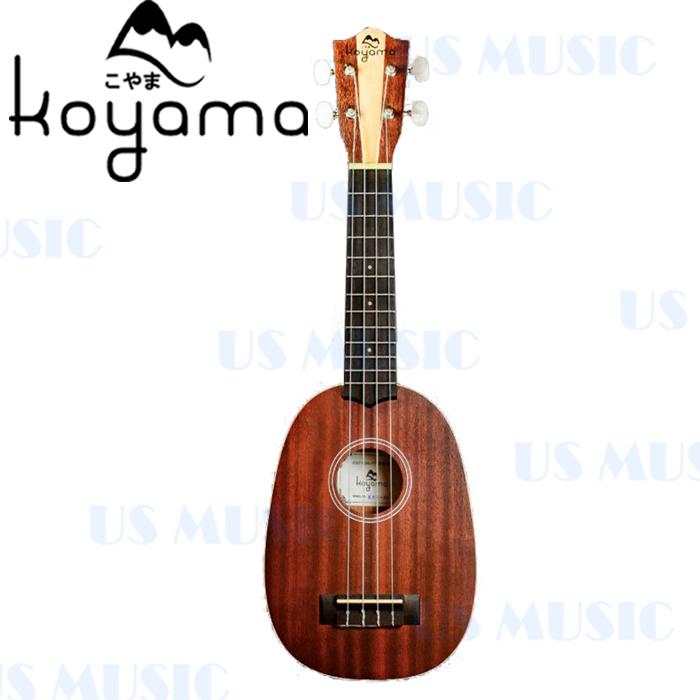 【非凡樂器】『下殺特價』Koyama SP12 SP-12 還送您調音器和弦書PICK原廠鋪棉厚琴袋