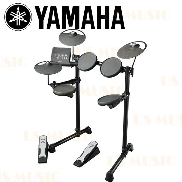 【非凡樂器】『YAMAHA山葉電子鼓DTX-400K』輕巧可收納練習表演的最佳幫手