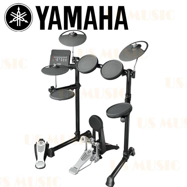 【非凡樂器】『全新電子鼓 YAMAHA DTX-450K DTX450K』輕巧可收納練習表演的最佳幫手